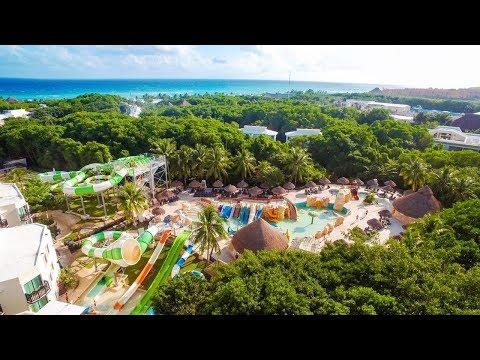 Sandos Caracol Eco Resort All Inclusive, Playa Del Carmen, Quintana Roo, Mexico, 5 Star Hotel