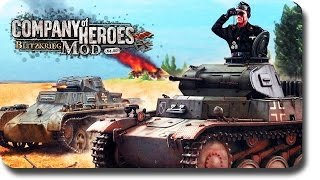 Company of Heroes ► The Panzer Elite