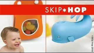 Protège robinet Moby - Skip Hop - decobb.com