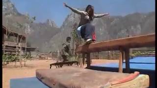 Video BORN TO FIGHT - The Stunts download MP3, 3GP, MP4, WEBM, AVI, FLV Oktober 2019