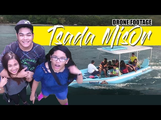 Drone Footage : Tsada MisOr [Misamis Oriental 2018] - Apchamp