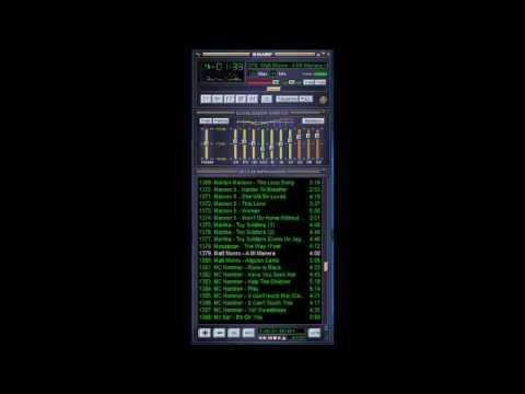 Winamp Classic 2.95