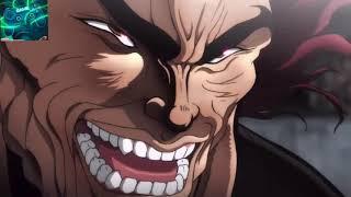 Yujiro Hanma Vs Kaku Kaioh - Dangerous (AMV) Baki
