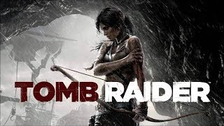 古墓奇兵起源三部曲:PS4 古墓奇兵1(Tomb Raider 1)中文攻略劇情 第3集
