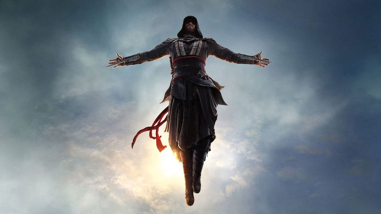 Leap Of Faith Assassin S Creed 2007 2017 Youtube