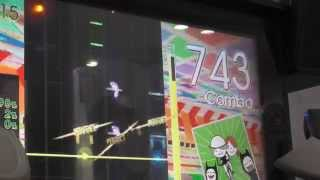『GITADORA Tri-Boost DrumMania』 MONSTER TREE(SHAKA LABBITS) (EX...