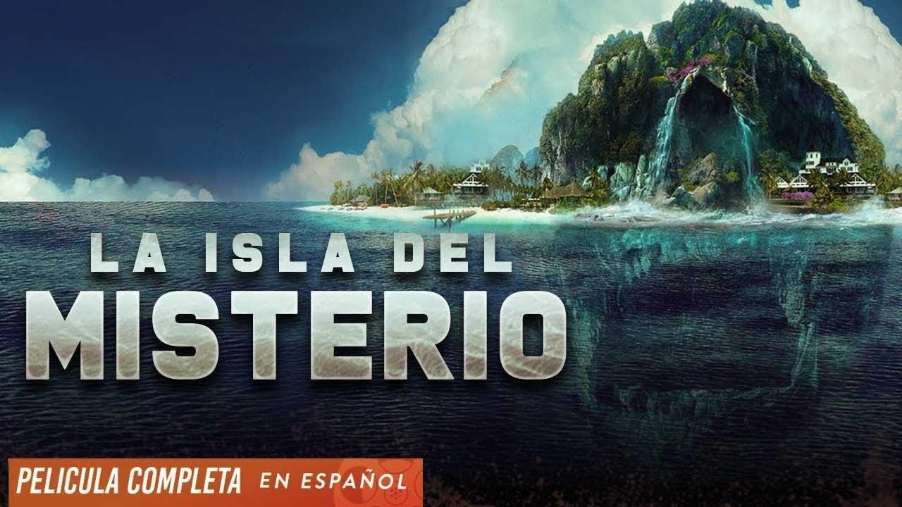 Download La Isla Del Misterio    Peliculas De Accion En Espanol Latino