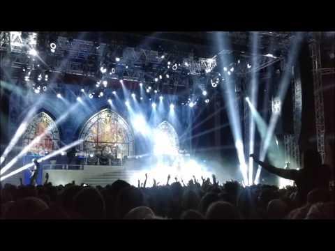 Ghost - He Is - Katowice - Spodek - 30.11.2019
