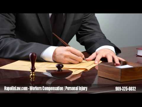 Thumbnail for Finding the right Workers Compensation Lawyer in La Verne California