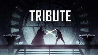 Star Wars - The Complete Saga | TRIBUTE