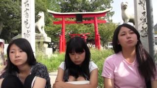 「はらっぴing」第三話『こいゴコロ』最終予告編 thumbnail