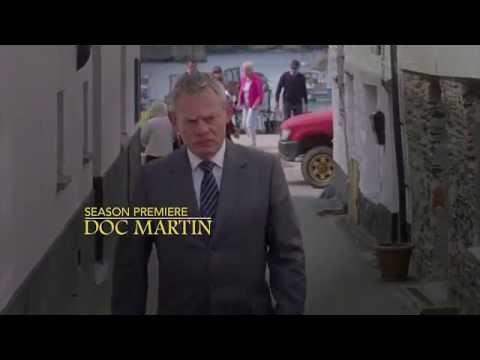 Doc Martin season 7 p