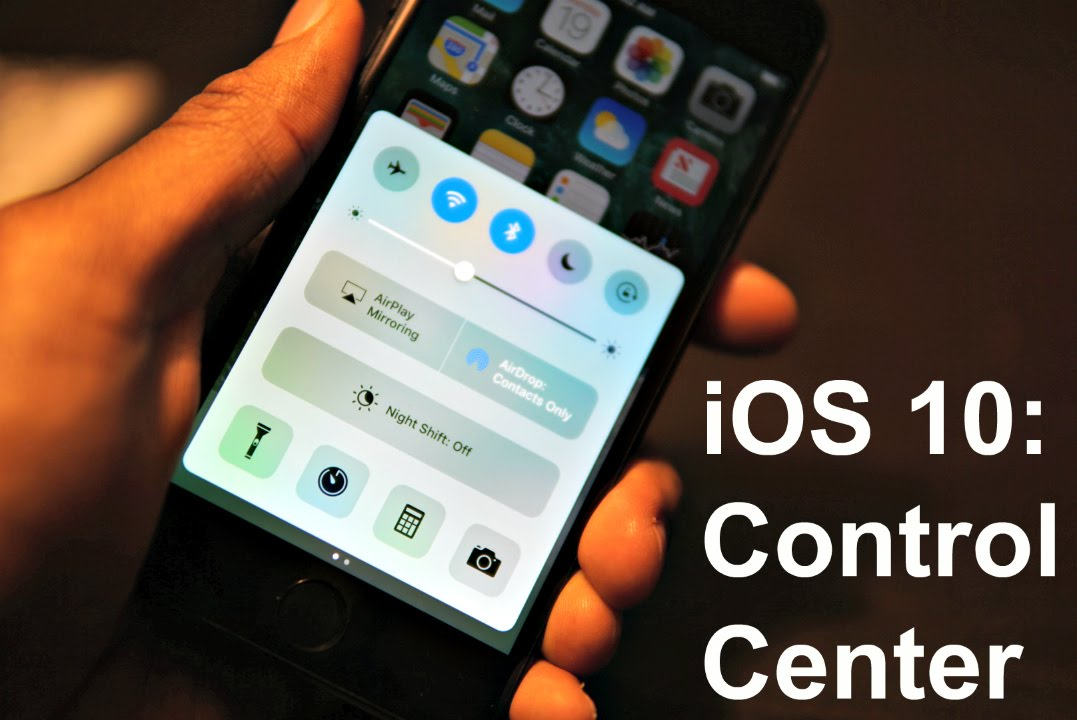 how to add photos to iphone from pc ios 10 center on the iphone 7 2057