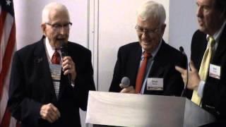 463rd Bomb Group Reunion - 2013 Banquet Program Video