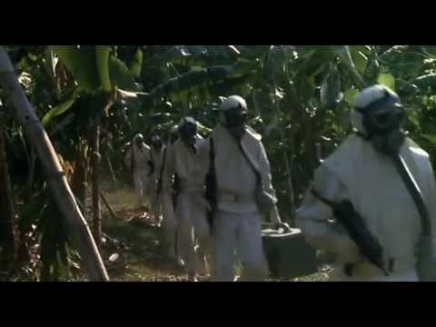 Contamination (1980) - Trailer
