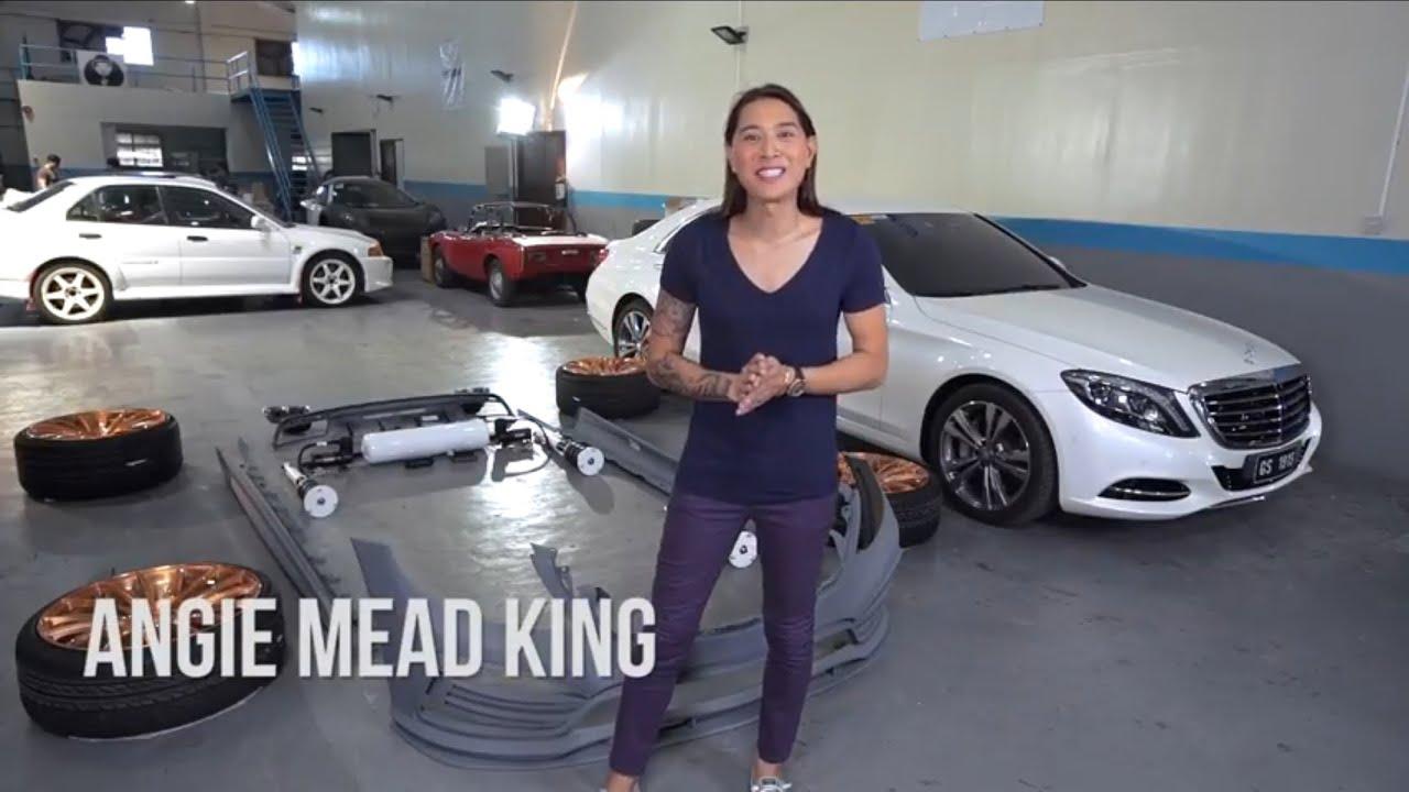 Prior Design S550 Build By Car Porn Racing 2017