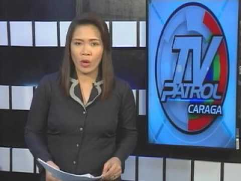 TV Patrol Caraga - May 18, 2017