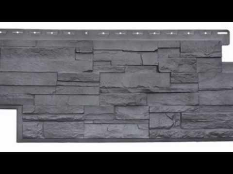 fassadenverkleidung novik youtube. Black Bedroom Furniture Sets. Home Design Ideas