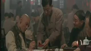 Vivir, película china con subtítulos en español.