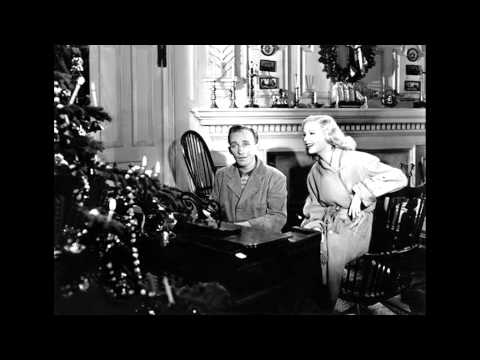'White Christmas' by Bing Crosby from the 1942 movie 'Holiday Inn'