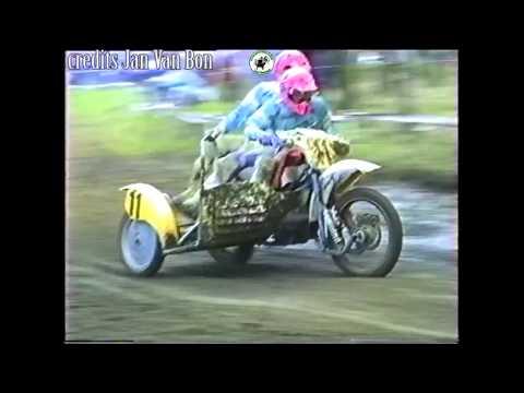 grandprix of Belgium 1989 Betekom