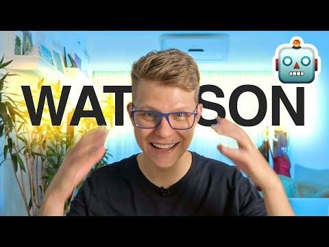 IBM Watson como funciona e o que é (NUNCA FOI TÃO FÁCIL ADICIONAR IA NO SEU PROGRAMA)