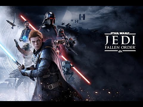 Star Wars Jedi: Fallen Order Codex Language  + Save Location