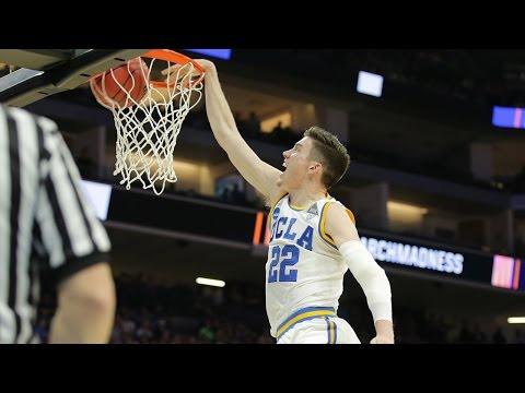 Ball, Leaf, and Welsh lead UCLA past Kent State