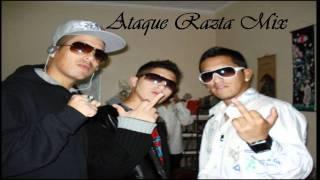 Gambar cover Ataque Rasta Mix Preview_Dj Bichote ft. Dj Bebitow