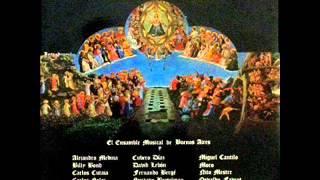 La Biblia - El ensamble musical de Buenos Aires (disco completo)