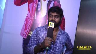 I am happy that audience are satisfied with Vaalu- Vijay Chander