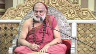 Acharya speaks about Sama Veda