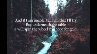 Lissie // Hero (lyrics)