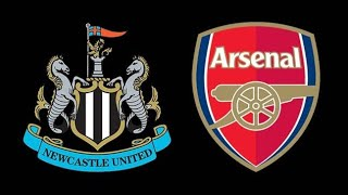 🔴 arsenal vs newcastle preview & europa league draw