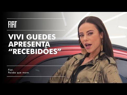 Vivi Guedes apresenta: Recebidões