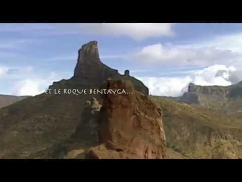Il Existe Une Île Au Milieu De L'Océan Atlantique: Gran Canaria
