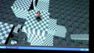 work in progress game phantasmal video