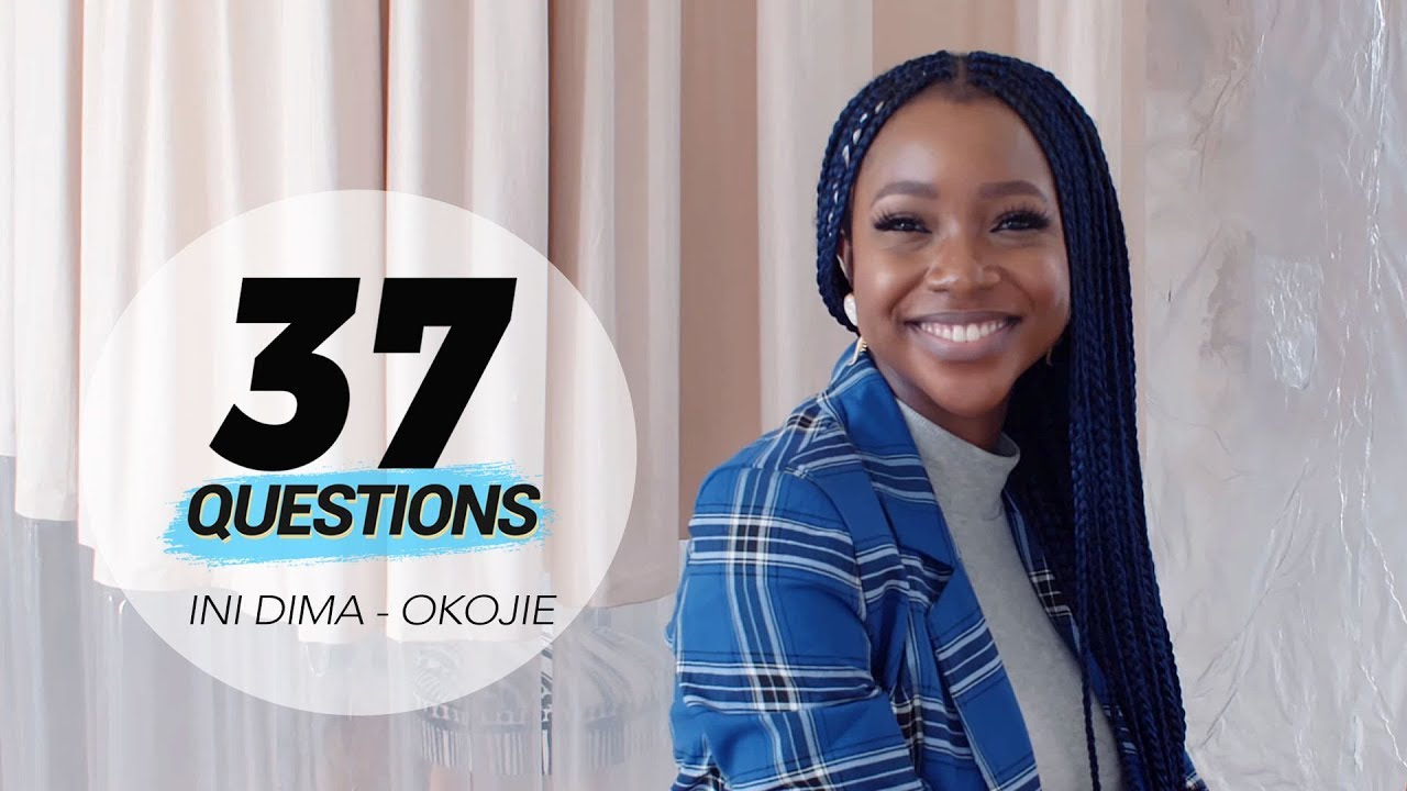 Download 37 Questions with Star Actress Ini Dima - Okojie