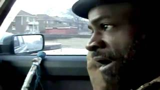 Detroit Hip Hop Documentary - Death of an Indie Label - Esham Pt 3