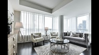 #741-8 Telegram Mews Toronto  | Virtual Tour