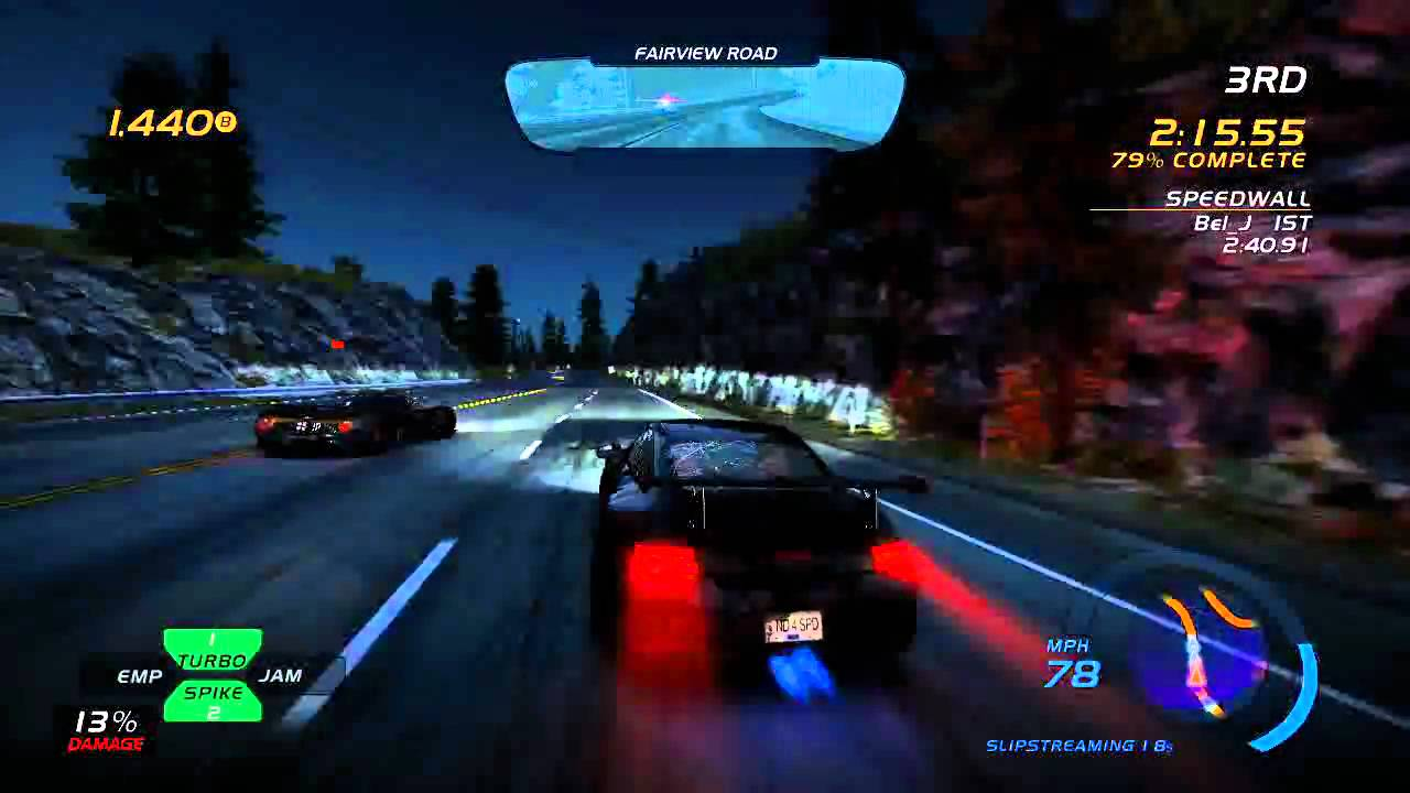 need for speed hot pursuit pc ps3 wii xbox 360 settling the score video game trailer. Black Bedroom Furniture Sets. Home Design Ideas