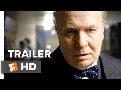 Darkest Hour Trailer #2 (2017)   Movieclips Trailers