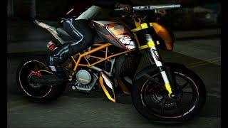Ktm duke 125 GTA San Andreas install this bike mod full video in Hindi