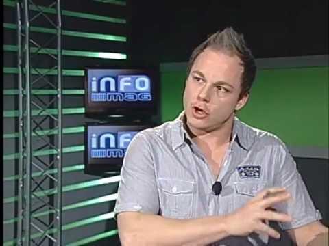 Infomag - Émission du 27 novembre 2012