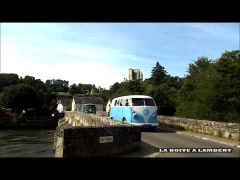 La Boîte à Lambert #55 - Cruising Au VW LA ROCHETTE 2
