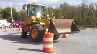 Baltimore County DPW Equipment Rodeo part 2 of 2