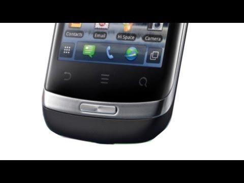 Huawei Ideos X3