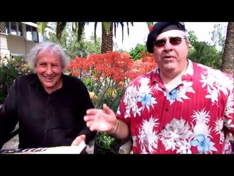 Spring Harp Fest 17 Bud Willis and John Frazer our LPC Artist of the Week