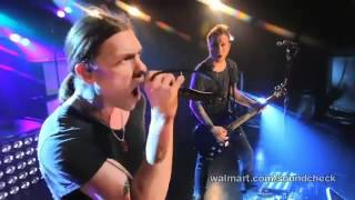 Repeat youtube video Shinedown - Enemies (Walmart Soundcheck) (Live) (HD)