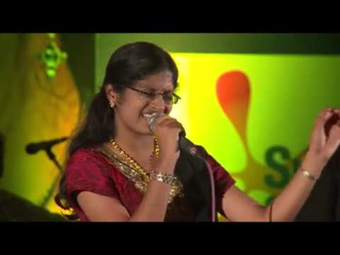 WORLD TOUGHEST SONG BHAVAYAMI by ALKA AJITH in GANESH KIRUPA Best Orchestra in Chennai